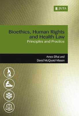 Picture of Bioethics, human rights and health law