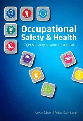 Occupational safety and health (OSH)