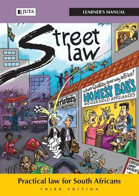 Picture of Street law South Africa