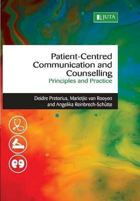 Picture of Patient-based communication and counselling