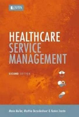 Picture of Healthcare service management