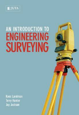 Picture of An introduction to engineering and surveying