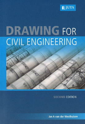 Picture of Drawing for civil engineering