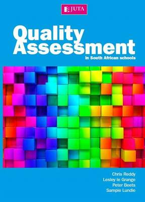 Picture of Quality assessment