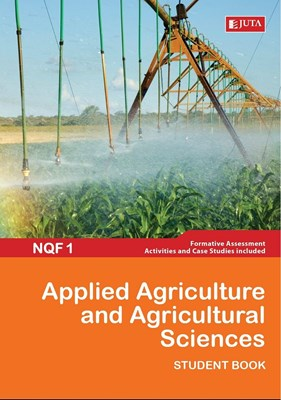 Picture of Agriculture: Workbook