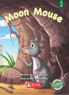 Picture of Moon Mouse: Gr 3 Green
