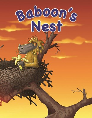 Picture of Baboon's Nest: Gr 1: Big Book