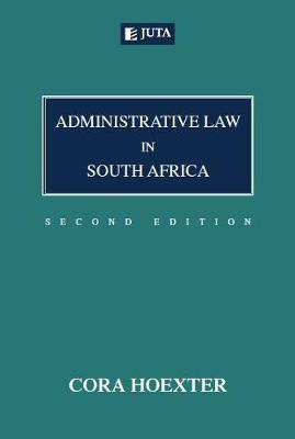 Picture of Administrative law in South Africa