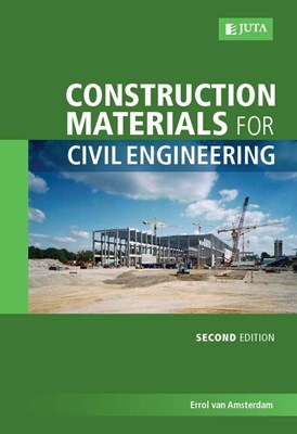 Picture of Construction materials for civil engineering