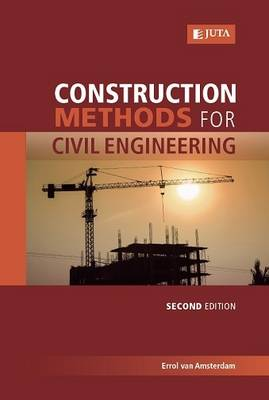 Picture of Construction methods for civil engineering