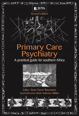 Picture of Primary care psychiatry