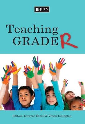 Picture of Teaching grade R