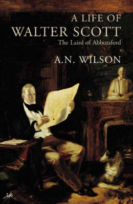 Picture of A Life Of Walter Scott : The Laird of Abbotsford