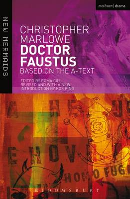 Picture of Doctor Faustus