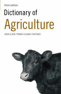 Picture of Dictionary of Agriculture