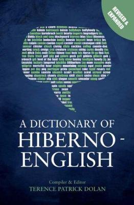 Picture of A Dictionary of Hiberno-English