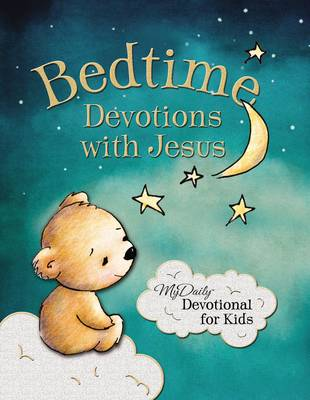 Picture of Bedtime Devotions with Jesus