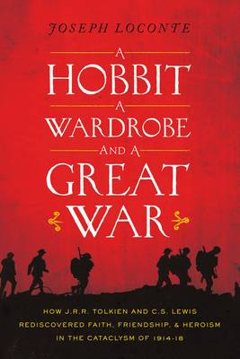 Picture of A Hobbit, a Wardrobe, and a Great War