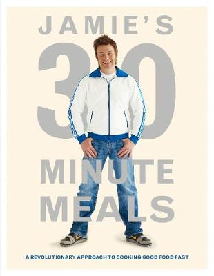 Picture of Jamie's 30-Minute Meals