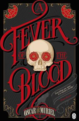 Picture of A Fever of the Blood : A Victorian Mystery Book 2