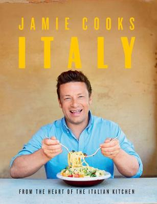 Picture of Jamie Cooks Italy