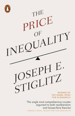 Picture of The Price of Inequality