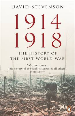 Picture of 1914-1918 : The History of the First World War