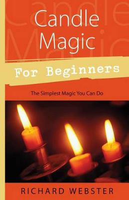 Picture of Candle Magic for Beginners: The Simplest Magic You Can Do
