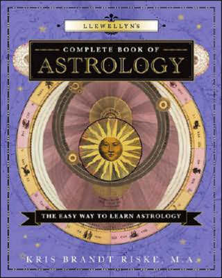 Picture of Llewellyn's Complete Book of Astrology: A Beginner's Guide