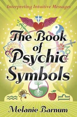 Picture of The Book of Psychic Symbols