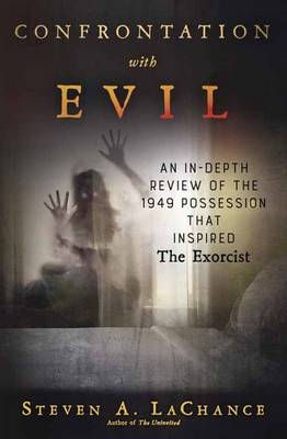 Picture of Confrontation with Evil: An in-Depth Review of the 1949 Possession That Inspired the Exorcist