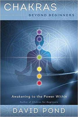 Picture of Chakras Beyond Beginners : Awakening to the Power Within