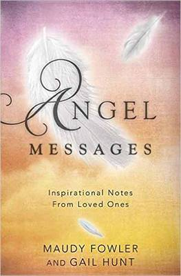 Picture of Angel Messages: Inspirational Notes from Loved Ones