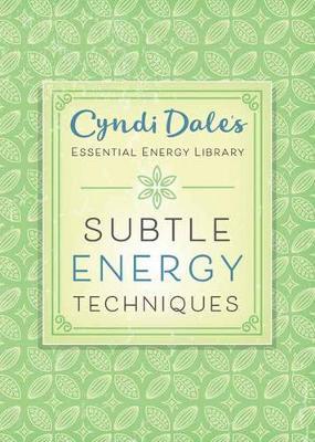 Picture of Subtle Energy Techniques