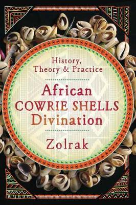 Picture of African Cowrie Shells Divination : History, Theory and Practice