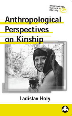 Picture of Anthropological Perspectives on Kinship