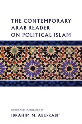 Picture of The Contemporary Arab Reader on Political Islam