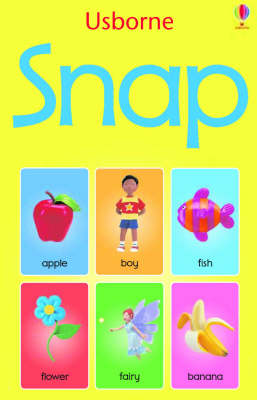 Picture of Snap Cards