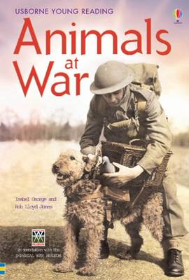 Picture of Animals At War