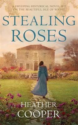 Picture of Stealing Roses