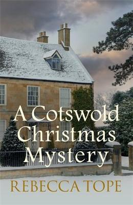 A Cotswold Christmas Mystery : The festive season brings foul play...