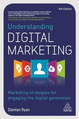 Picture of Understanding Digital Marketing : Marketing Strategies for Engaging the Digital Generation