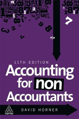 Picture of Accounting for Non-Accountants