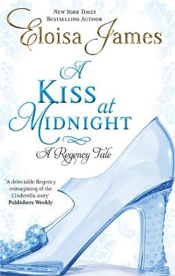 Picture of A Kiss At Midnight : Number 1 in series