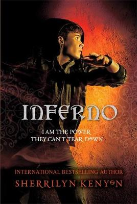 Inferno : Number 4 in series