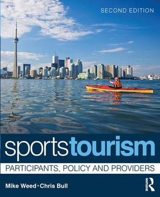 Picture of Sports Tourism : Participants, Policy and Providers