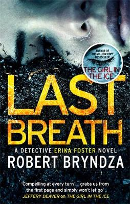 Picture of Last Breath : A gripping serial killer thriller that will have you hooked