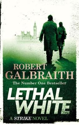 Picture of Lethal White : Cormoran Strike Book 4