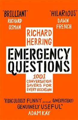 Picture of Emergency Questions : Now updated with bonus content!