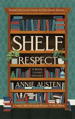 Picture of Shelf Respect